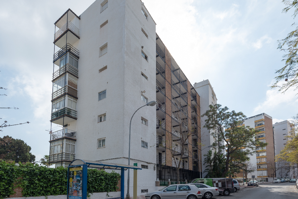Apartamento en Avenida BONANZA