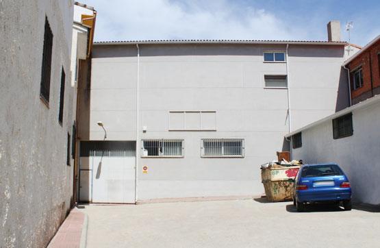 Industrial en Calle Huertas