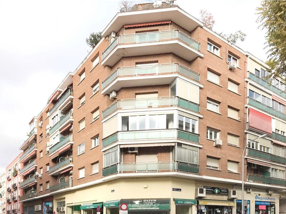 Local en venta  en Calle Ciudad Real, Madrid Capital