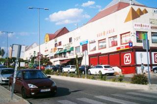 Local en Avenida De Atenas