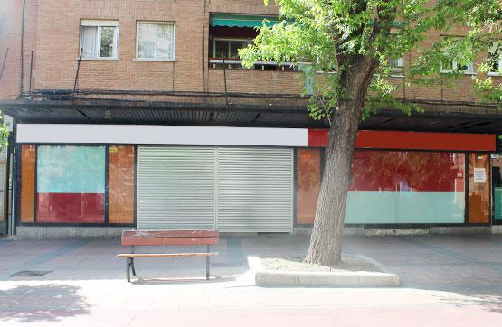 Local en Calle MADRID