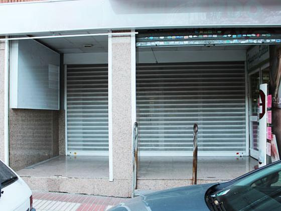 Local en venta  en Calle LONGARES DISTRITO MUNICIPAL SAN BLAS L, Madrid Capital
