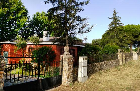 Casa en Avenida de Madrid