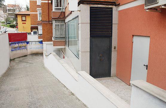 Parking en venta  en Calle MIRADOR DE LA SIERRA, Madrid Capital