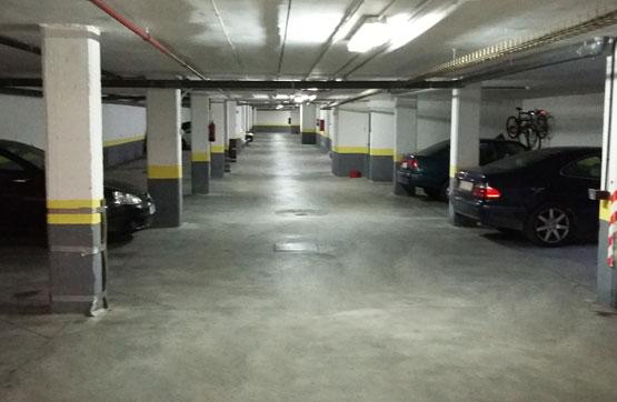 Parking en Calle Camino real