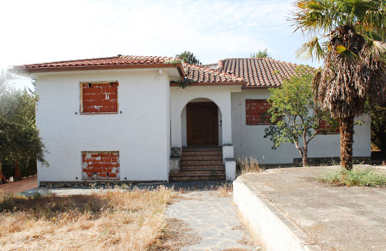 Casa en Avenida Tarifa