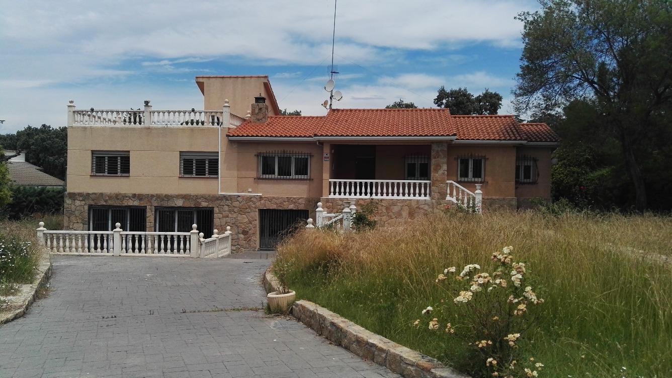 Casa en Calle DEL TORMES