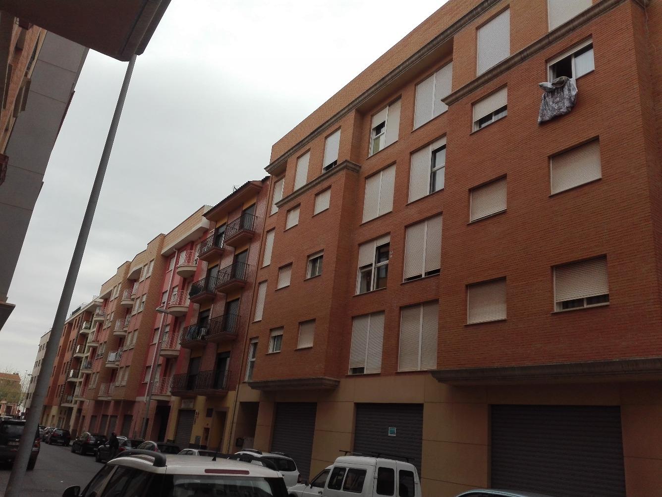Piso en Calle Cerdeña