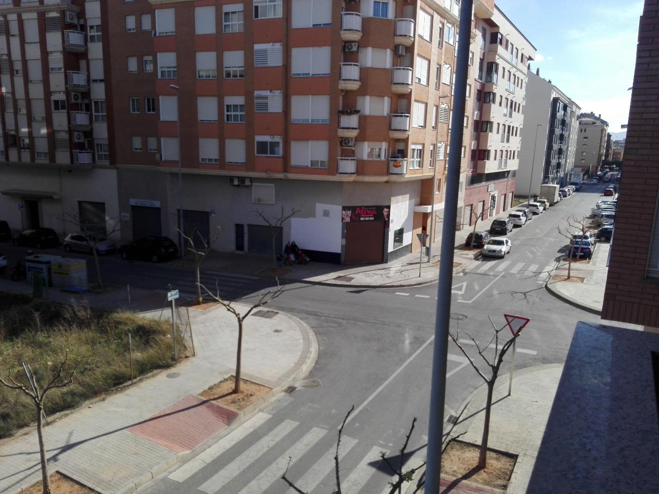 Piso en venta  en  Cortes Valencianas, Vila-real
