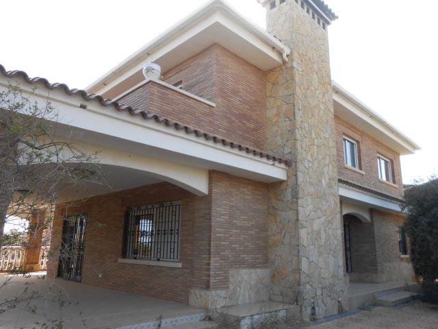 Chalet en Calle Masía Gaeta