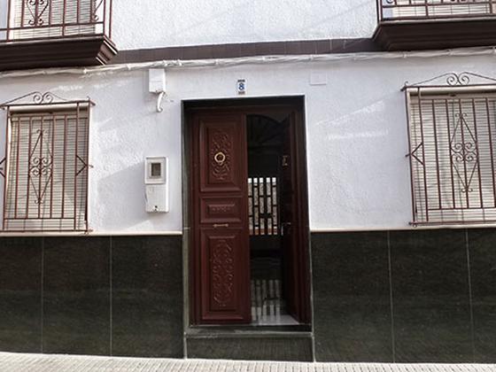 Casa en venta  en Calle ARCAS, Lucena