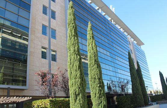 Oficina en venta  en  Calle MARIE CURIE, 5-7, EDIFICIO ALFA, Rivas-vaciamadrid