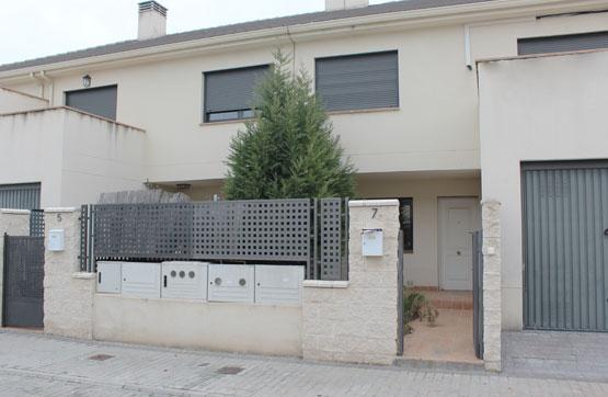 Casa en venta  en  Calle KILIMANJARO, Aranjuez