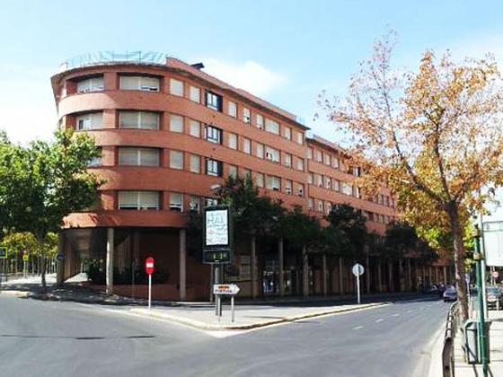 Parking en venta  en  Ronda CIRUELA, Ciudad Real