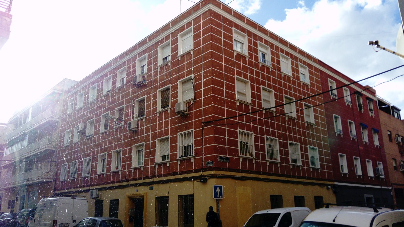 Piso en Calle MIRAMADRID