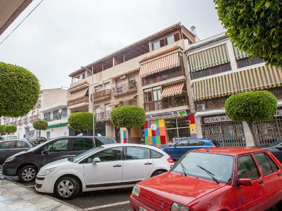 Piso en venta  en Calle Avenida Manuel Salmerón, Berja