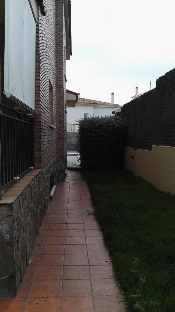Casa en Calle YOLANDA PALACIOS