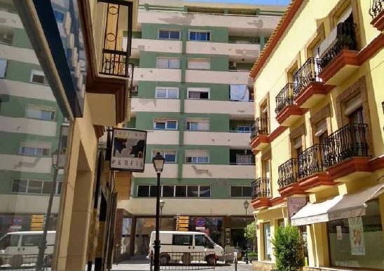 Piso en Calle Jose Gomez