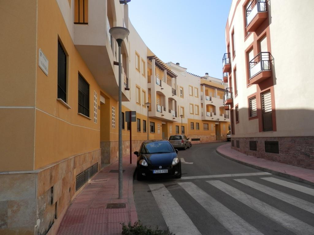 Piso en Calle Alondra