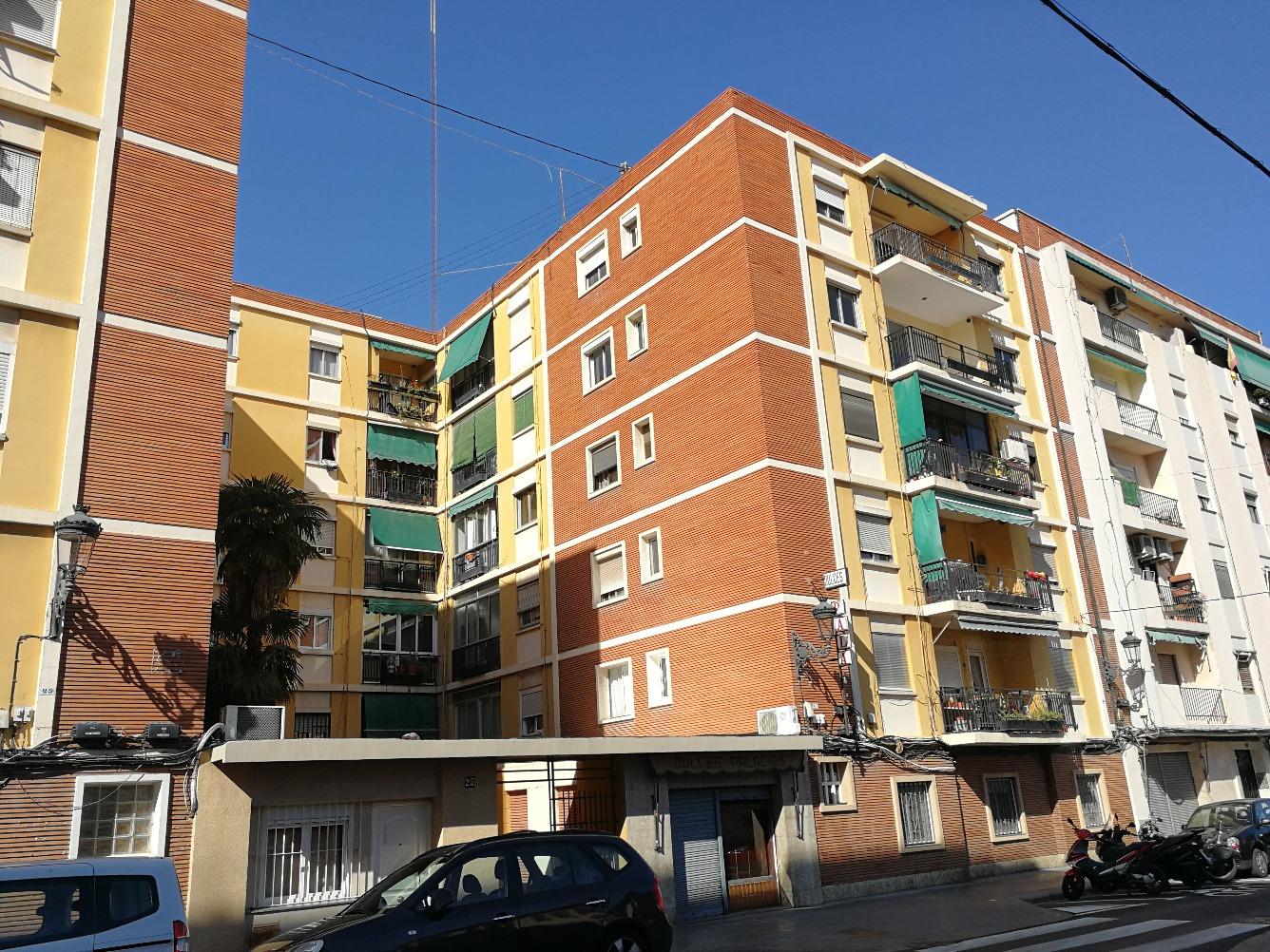 Piso en Calle SANTANDER