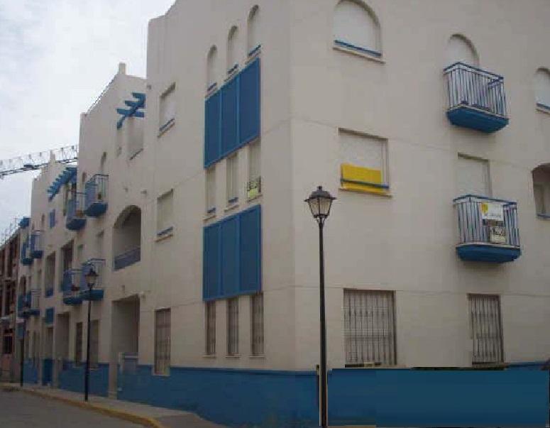 Piso en Calle Los Laureles
