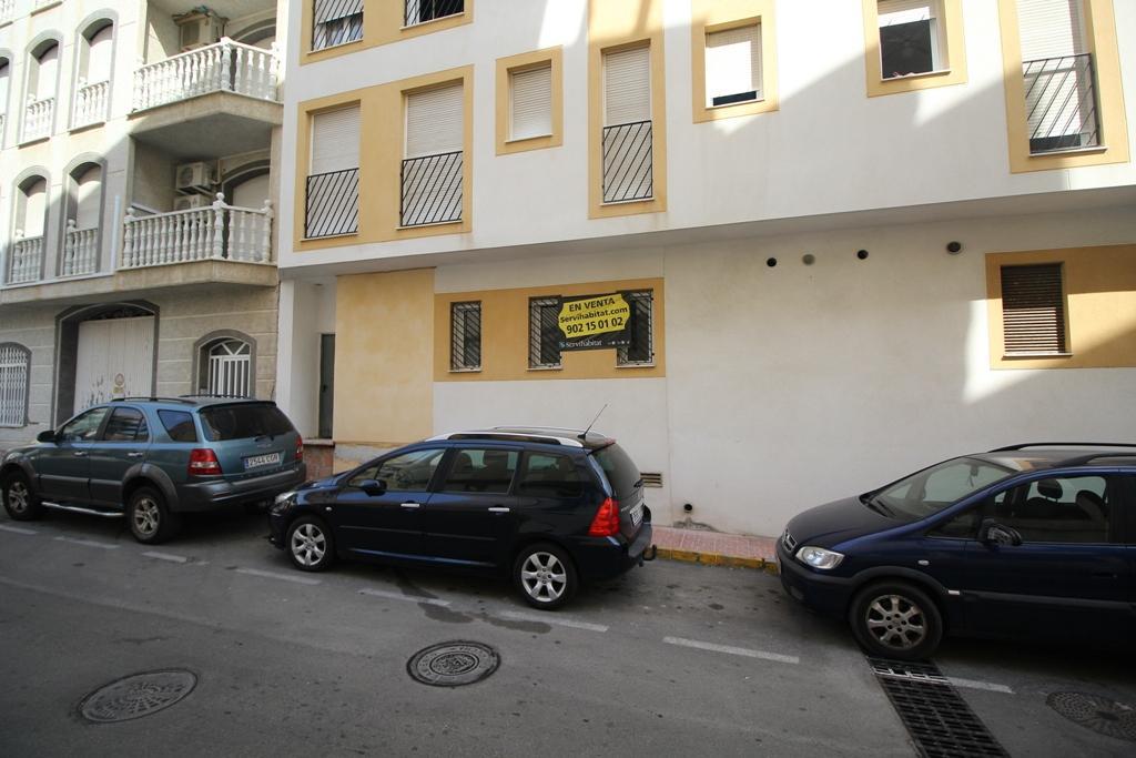 Piso en Calle Martinete