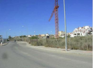 Suelo - Urbanizable en venta  en Plaza plaza pl unidad act 17 marina las canteras, s/n , Garrucha