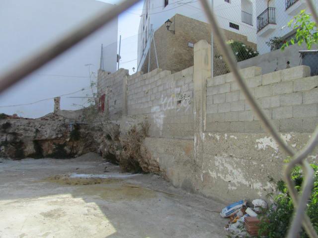 Suelo - Urbanizable en Calle Calle del jazmin
