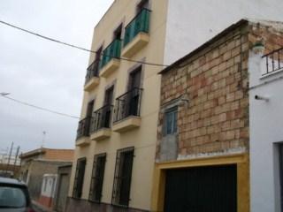 Piso en venta  en Calle Alfarerias, Huércal-Overa