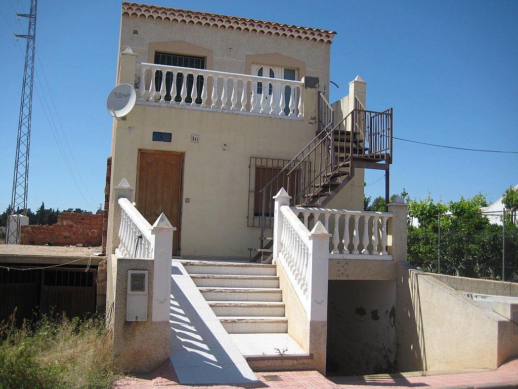 Casa en Calle Turbinto
