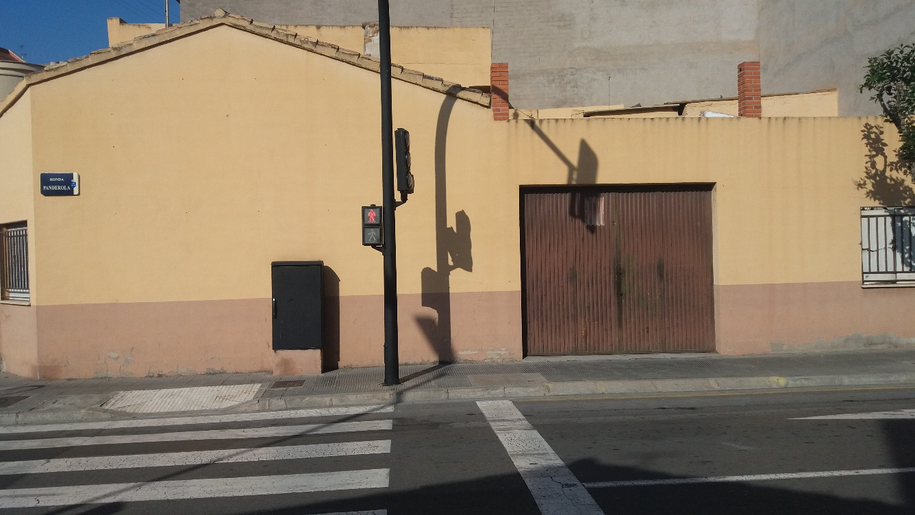 Suelo - Residencial en Calle Valencia