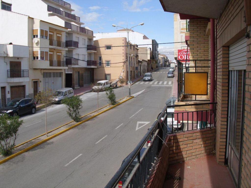 Piso en Avenida Lepanto