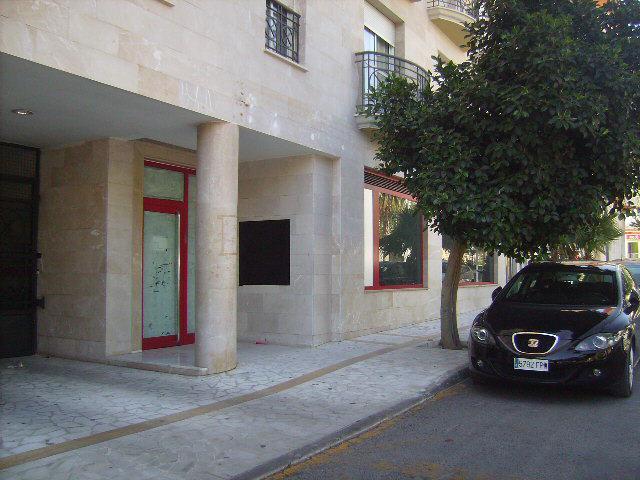 Local en Avenida Ronda