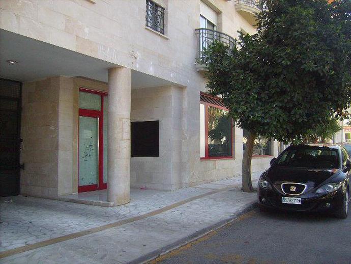 Local en venta  en Avenida Ronda, Macael