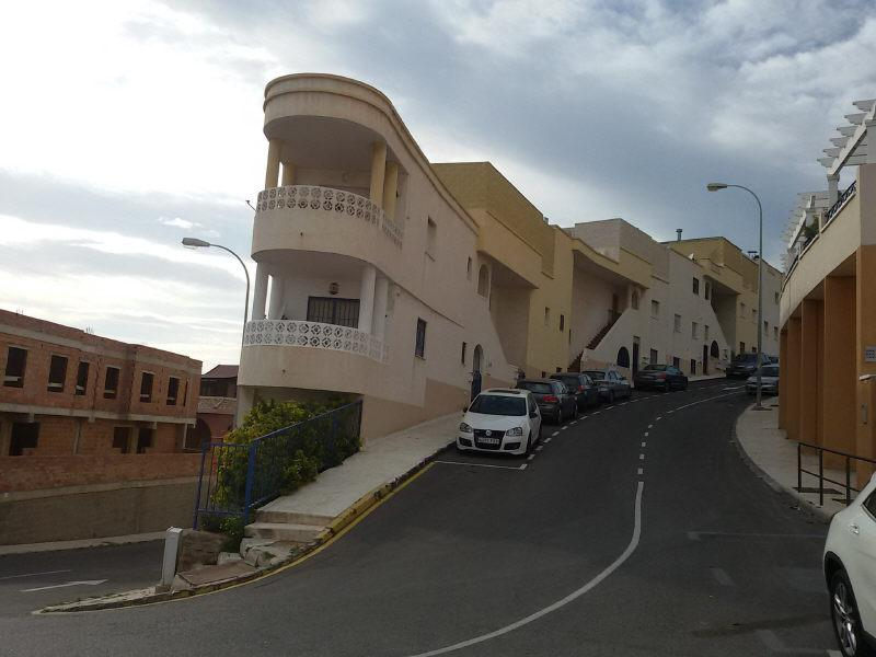 Piso en Calle Piamonte