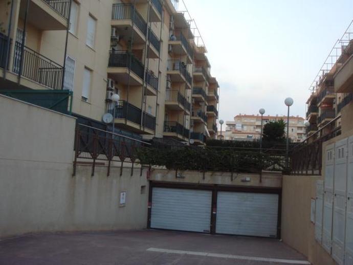 Parking en venta  en Calle Witiza, Roquetas de Mar
