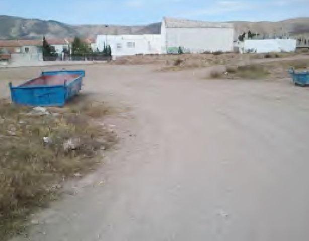 Suelo - Urbanizable en Avenida Las Alpujarras