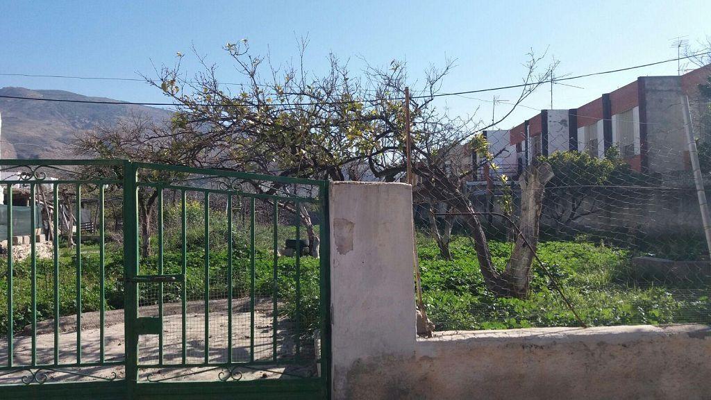 Suelo - Urbanizable en Calle Circunvalacion Cantarranas