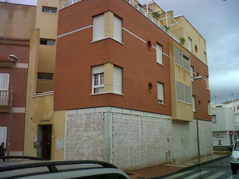 Piso en Calle San Cristobal