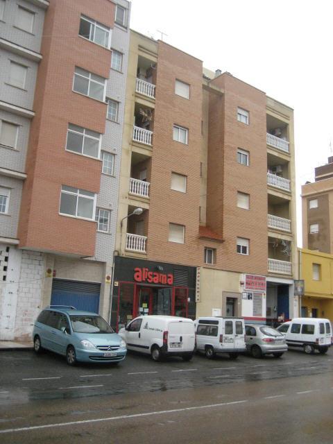 Piso en venta  en Carretera Mojonera, Roquetas de Mar
