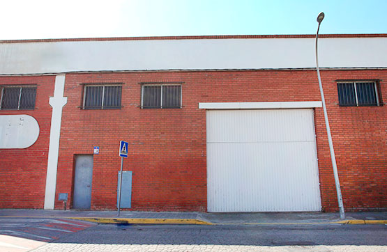 Industrial - Nave industrial en Calle 1 De Maig