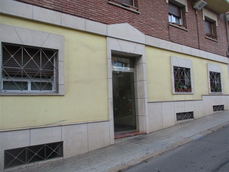 Planta baja en Calle Marmella