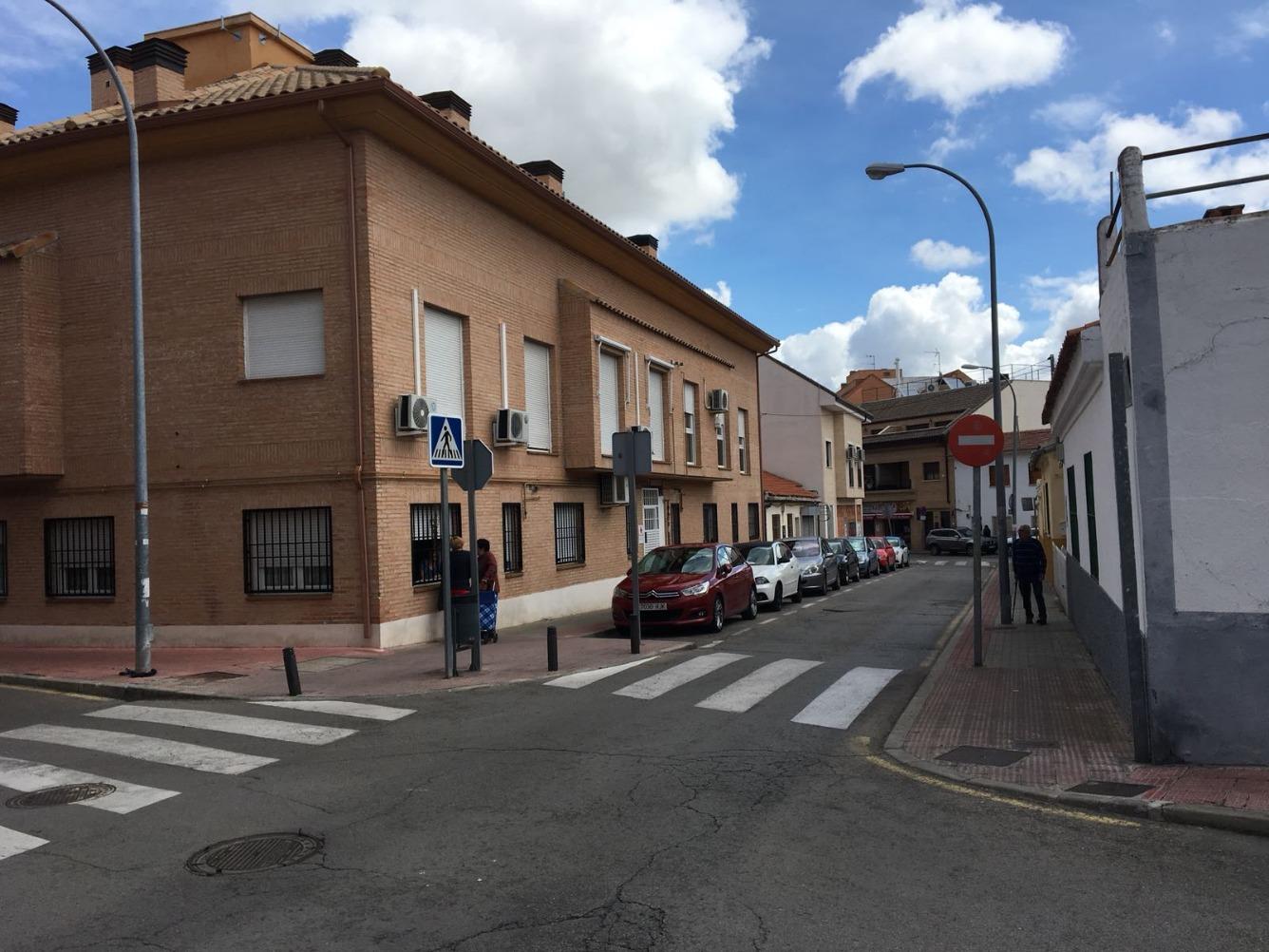 Buhardilla en Calle LUNA