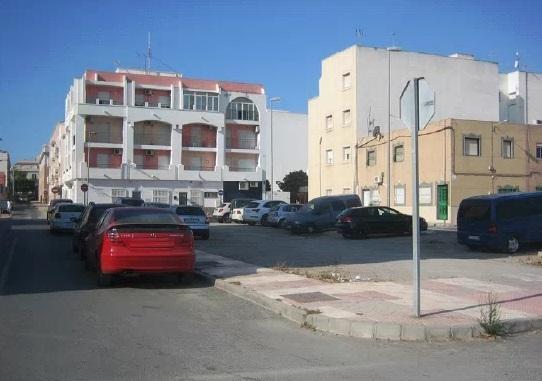 Suelo - Urbanizable en venta  en Calle Luis Buñuel, Roquetas de Mar