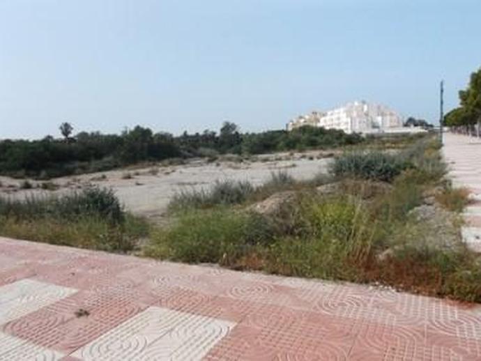 Suelo - Urbanizable en venta  en Calle Anade, Roquetas de Mar