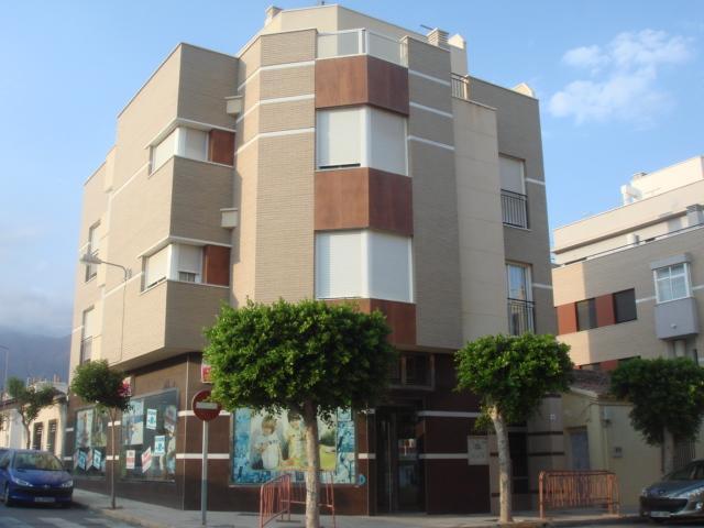 Piso en venta  en Calle Andalucia, El Ejido