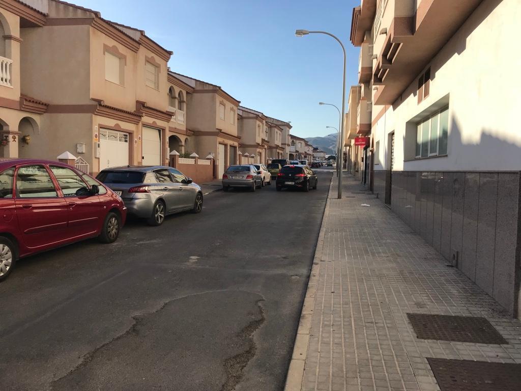Piso en Calle Leonardo de Figueroa