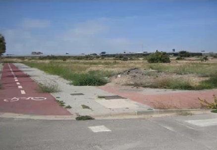 Suelo - Urbanizable en Avenida Ronda Oeste