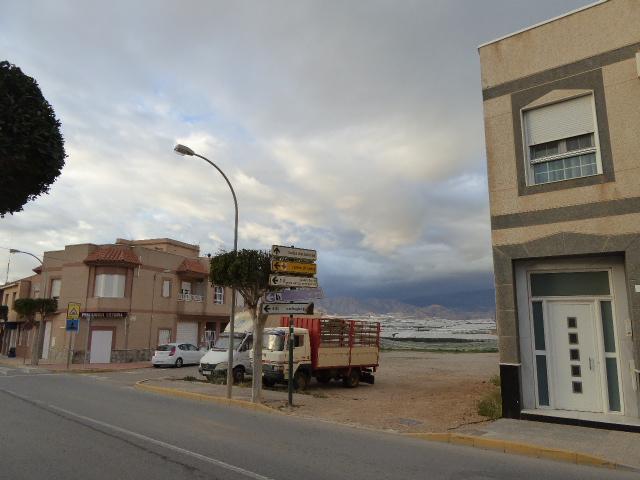 Suelo - Urbanizable en Calle Calle de las Chozas