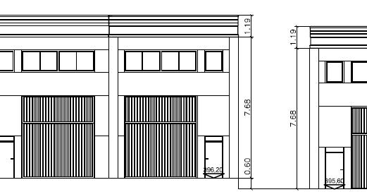 Industrial - Nave industrial en Calle JUAN DE LA CIERVA